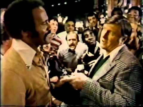 Miller Lite, 1981 06 28, Billy Kilmer, Fred Williamson