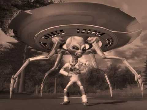 War of the Worlds (1938 Radio Broadcast)