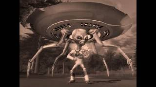 War of the Worlds (1938 Radio Broadcast)