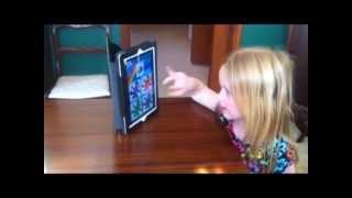 iLearn Colors ipad iphone kids app