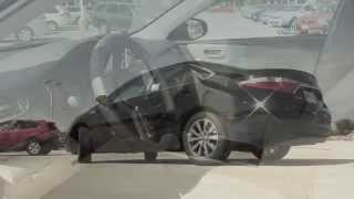 2015 Camry Promo Video | Hybrid Model | Houston TX | Fred Haas Toyota Country