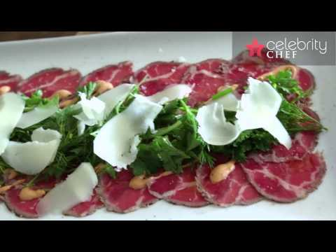 Celebrity Chef Favorites Los Angeles: The Churchill