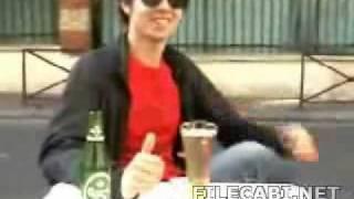 Repeat youtube video ห้ามใส่ เมนทอส กับเบียร์ อันตรายถึงชีวิต