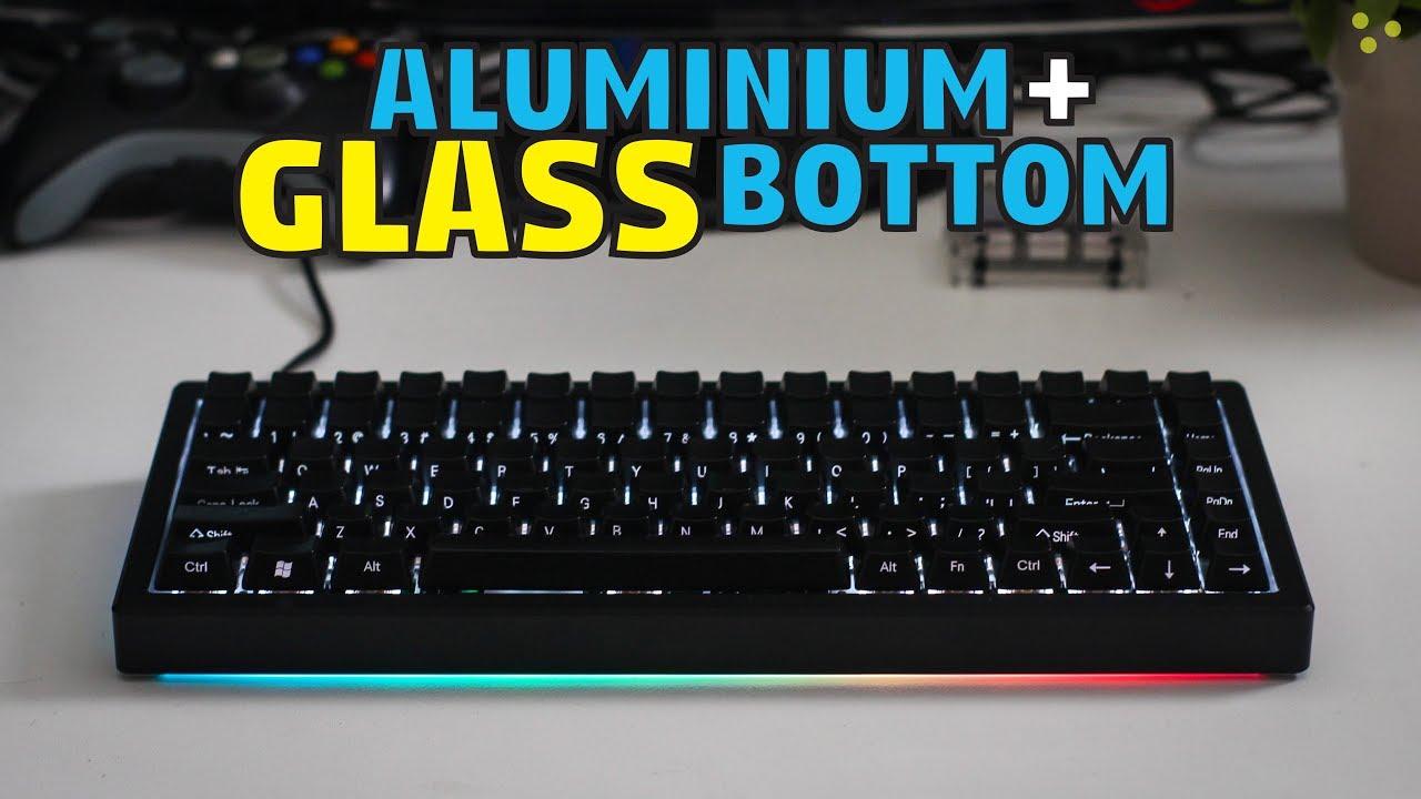 XD84 Custom Mechanical Keyboard Build & Review