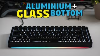 XD84 Custom Mechanical Keyboard Build & Review