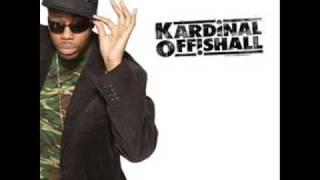 Lady Gaga Ft. Kardinal Offishall - Just Dance (Remix) [HQ] (New 2009)