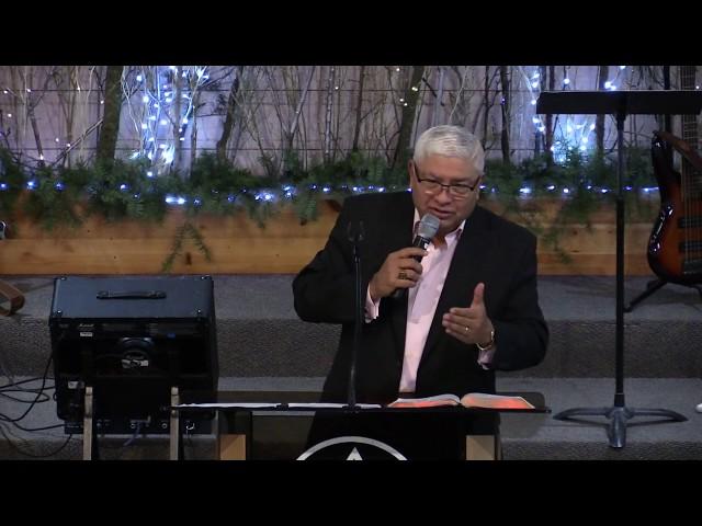 Preguntas de Salvación y Fe (Parte 2) - Sermones Cristianos