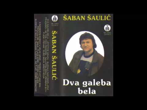 Saban Saulic - S namerom dodjoh u veliki grad - (Audio 1979) HD
