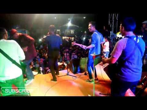 JAMAICAN MILK - AKAD (COVER PAYUNG TEDUH) LIVE