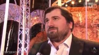 Шарип Умханов Шариф интервью Что Где Когда 02 04 2017г