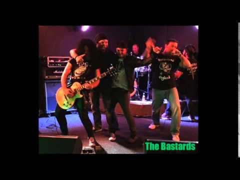 The Bastards Live at Currumbin Creek Tavern July 2015