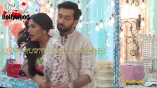On Location Of TV Serial 39 Ishqbaaz 39 Intense Drama With The Knife