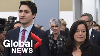 Trudeau violates Conflict of Interest act in SNC-Lavalin scandal: Ethics report