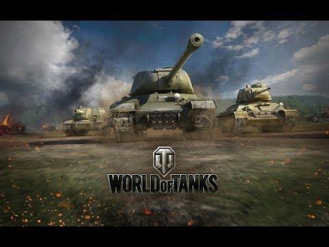 WoT Blitz -Ветки советских танков со зрителями - World of Tanks Blitz (WoTB) thumbnail