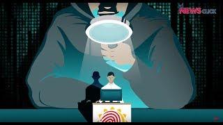 Why You Should be Scared of Aadhaar Data Leaks
