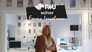 PMU möter - Emma Israelsson