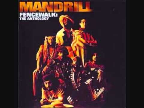 Mandrill - House Of Wood