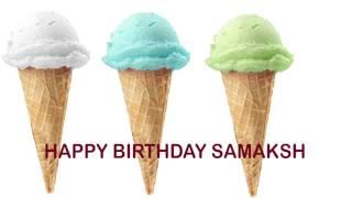 Samaksh   Ice Cream & Helados