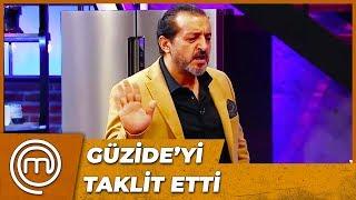 Mehmet Şef: