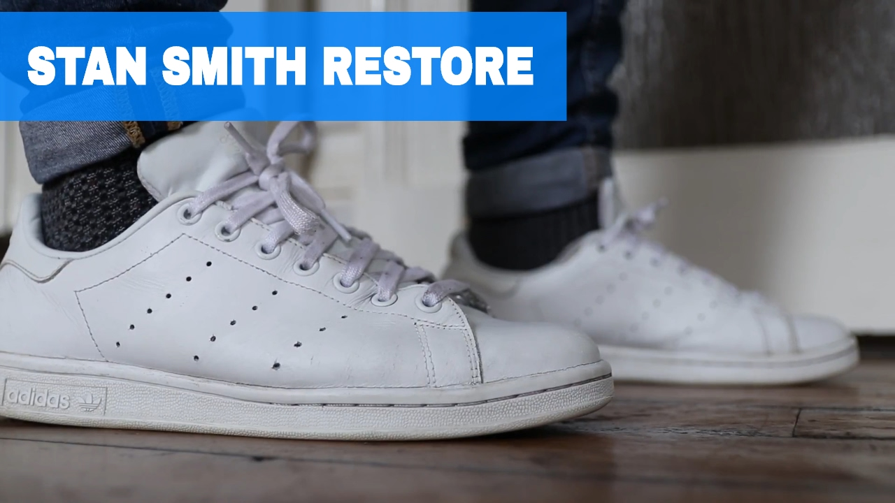 adidas stan smith youtube