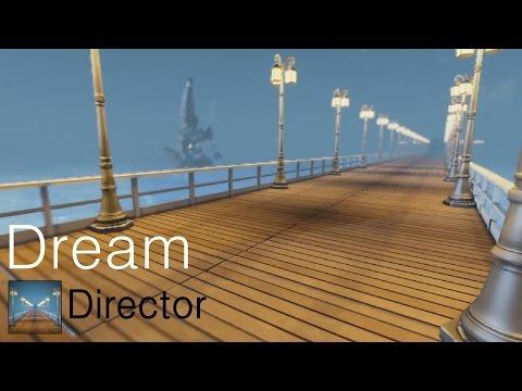 Dream : Dream 3 / Director - Achievement