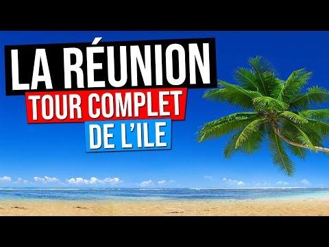 LA REUNION (974) | Reunion Island | France