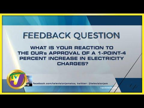 Feedback Question | TVJ News - Sept 16 2021