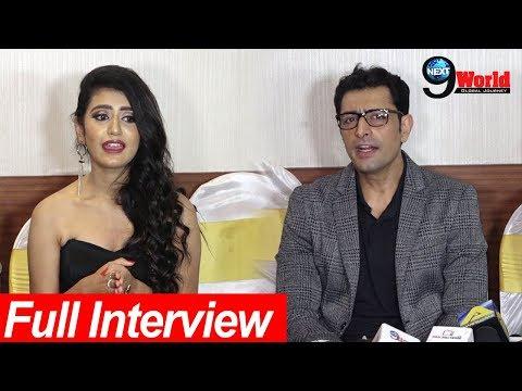 Sridevi Bungalow Teaser Launch | Priya Prakash Varrier & Priyanshu Chatterjee Full Interview