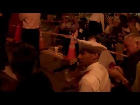 The Tams live in Honea Path,SC.Sugarfoot Festival.