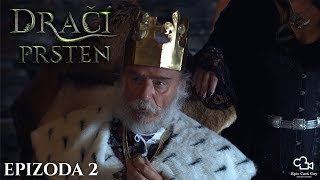 "Dragon Ring (S01E02) ""Enemy at the border"" [ENG subtitles] - (2019)"