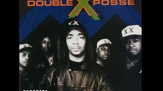 Double XX Posse - Put Ya Boots On (1992 / Hip Hop)