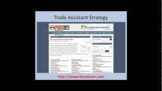 Trade Assistant Forex Strategy