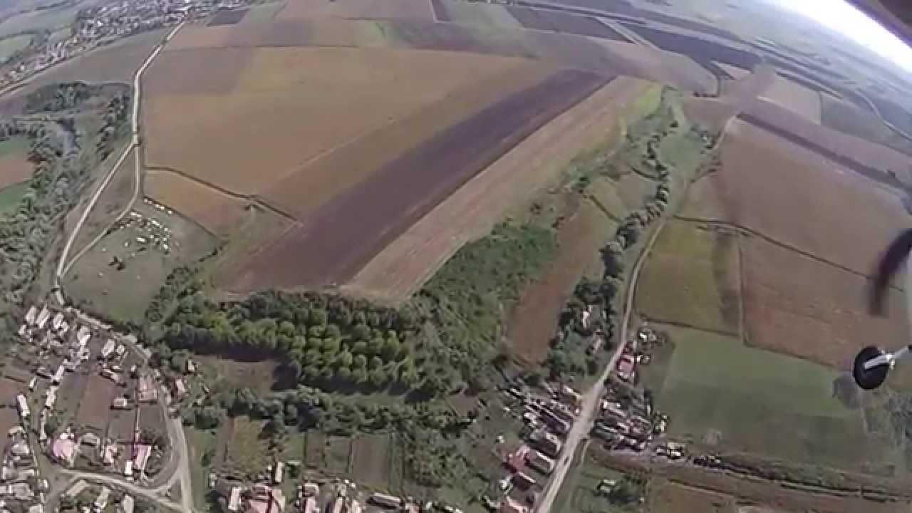 Traseu A3 Campia Turzii Ungheni Tg Mures Youtube