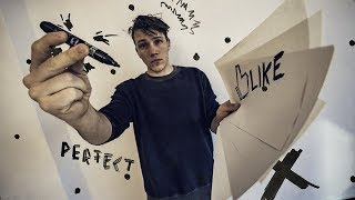 Tutorial: HANDWRITTEN VIDEO TITLES  - (Paper + Marker + Premiere)