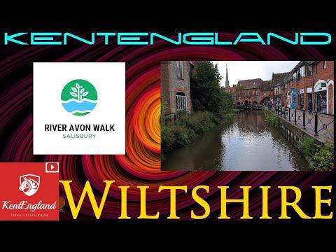 River Avon Walk,