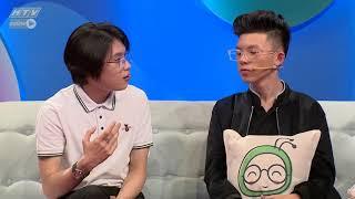 Quang Trung biết ơn tuổi thơ bị cô lập của chính mình | TÔI TUỔI TEEN | TTT TẬP 10
