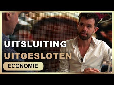 Uitsluiting uitgesloten -  Erik van der Horst met Olaf Weller