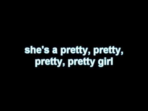 Pretty Girl - jarvis ft. Ludacris [W/LYRICS]