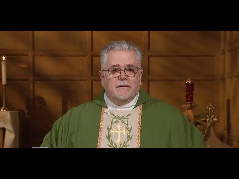 Catholic Mass Today | Daily TV Mass (Wednesday November 20 2019)