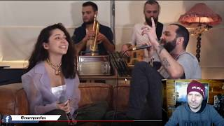 Zeynep Bastık Voice Analysis (Live Music Will Be In Entertainment Places Again !)