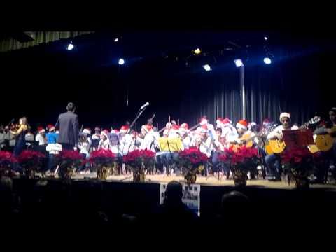 Concerto pro Telethon della scuola media T. Tasso