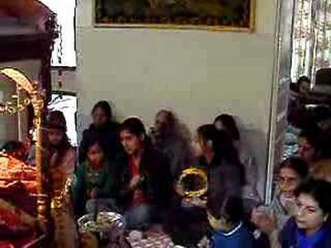 Ramayan in Family life at Amritsar-1