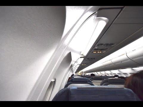 Economy Class | Cathay Dragon (Dragonair) KA397 Tokyo Haneda to Hong Kong A320 Flight Review