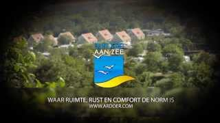 Camping Duinoord - Chalets