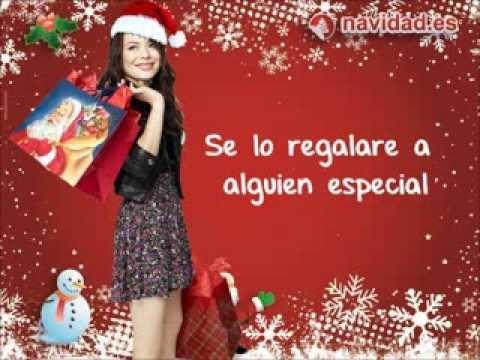 Miranda Cosgrove - Last Christmas(Traducida Al Español ...
