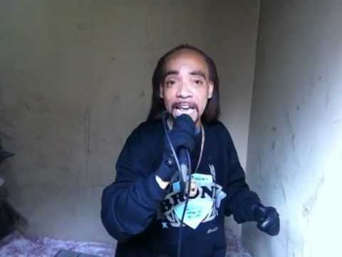 "The Kidd Creole "" Rock & Roll Hall of Famer"" 50 Rhymes in 50 Days #1 part 1"