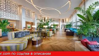 Обзор отеля Akra V Hotel в Аланья Турция