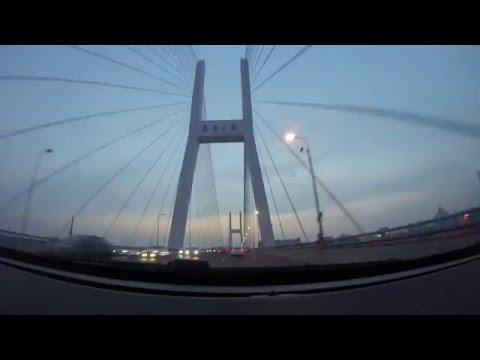 Drive: Shanghai & Tokyo
