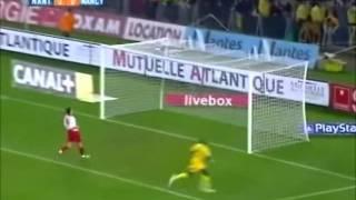 FC Nantes et ses buts mythiques