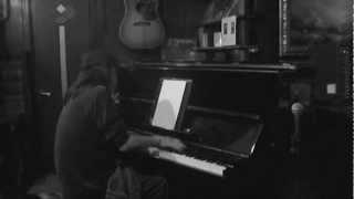 Yoshinobu Kojima (小島良喜)ピアノソロ My Foolish Heart
